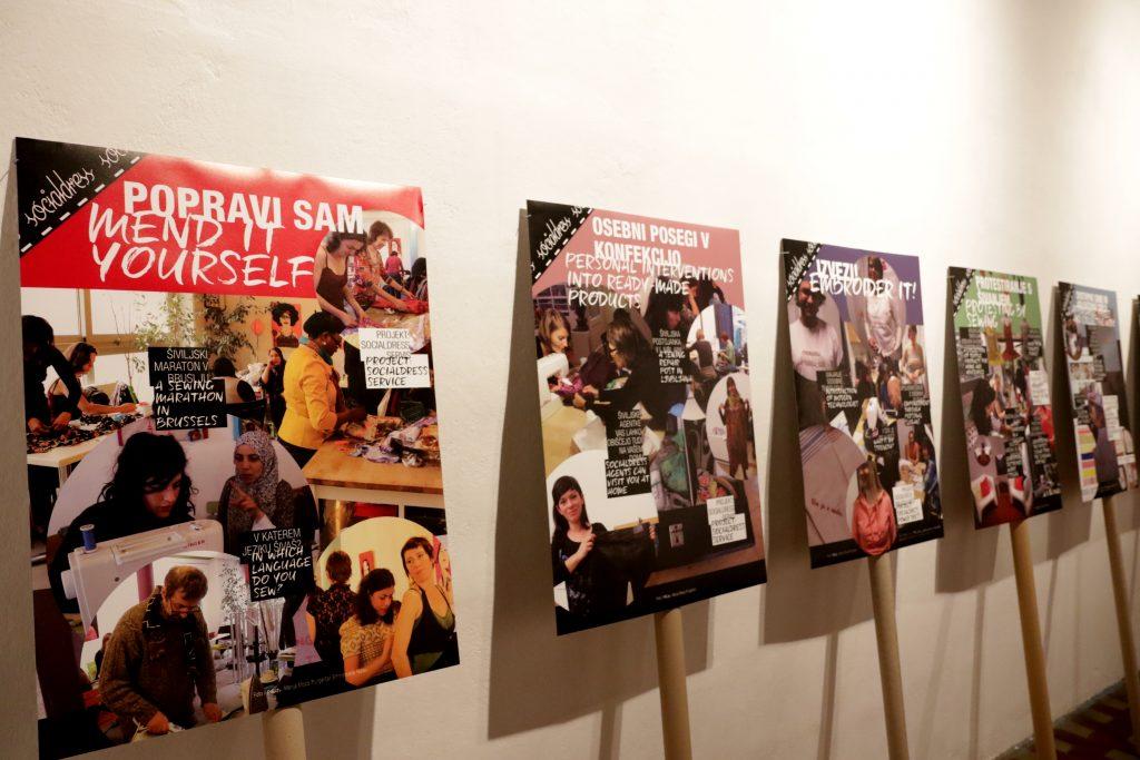 Socialdress - Mala pregledna razstava, Galerija Alkatraz, Foto Sunčan Stone (16)
