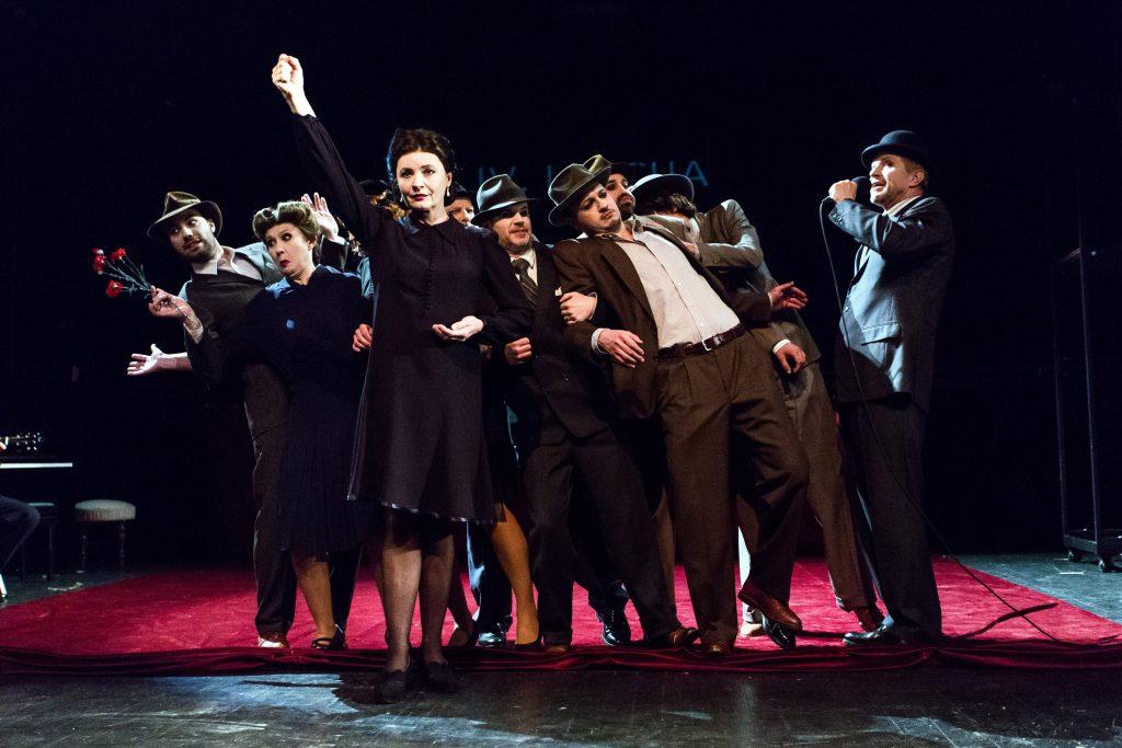 Foto: Nada Žgank@Mini Teater
