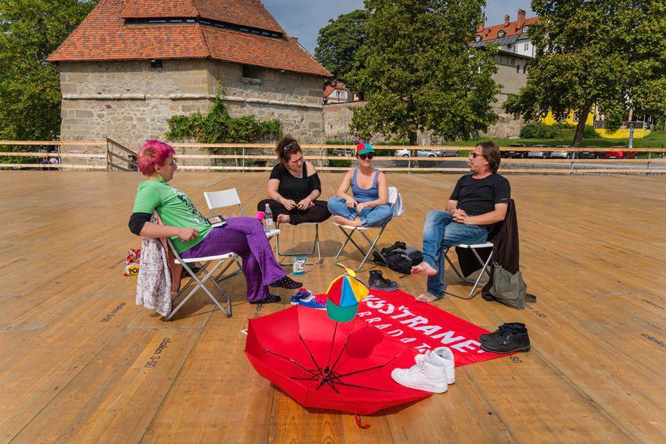 Foto: Igor Unuk@Festival Skuštrane in Bradati